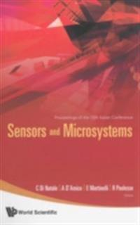 SENSORS AND MICROSYSTEMS - PROCEEDINGS OF THE 13TH ITALIAN CONFERENCE