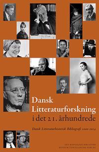 Dansk litteraturforskning i det 21. århundrede