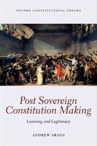 Post Sovereign Constitutional Making