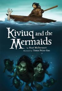 Kiviuq and the Mermaids (English)