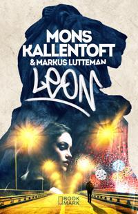 Leon av Mons Kallentoft & Markus Lutterman