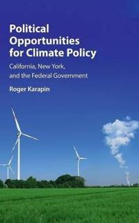 Political Opportunities for Climate Policy