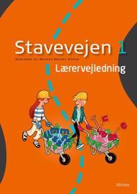 Stavevejen 1-Lærervejledning, 3.klasse, Info