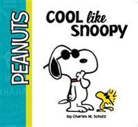 Cool Like Snoopy