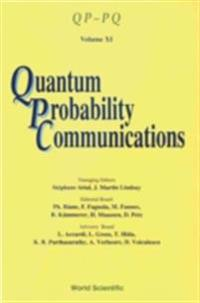 QUANTUM PROBABILITY COMMUNICATIONS