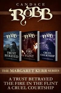 Margaret Kerr Series (Omnibus Edition)