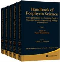 HANDBOOK OF PORPHYRIN SCIENCE