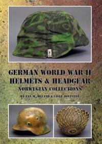 German World War II HelmetsHeadgear