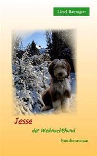 Jesse Der Weihnachtshund