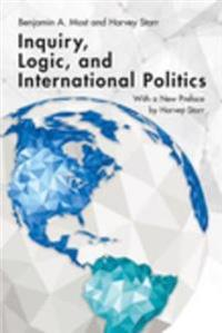 Inquiry, Logic, and International Politics