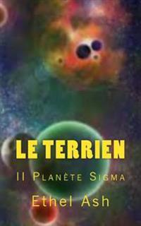 Le Terrien: Planete SIGMA
