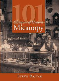 101 Glimpses of Historic Micanopy