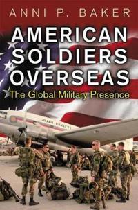 American Soldiers Overseas