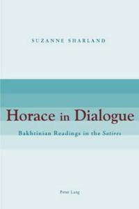 Horace in Dialogue