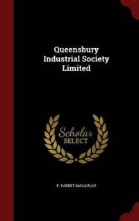 Queensbury Industrial Society Limited