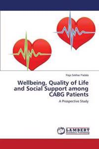 Wellbeing, Quality of Life and Social Support Among Cabg Patients