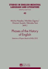 Phases of the History of English