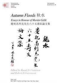 Autumn Floods