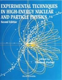 EXPERIMENTAL TECHNIQUES IN HIGH-ENERGY NUCLEAR AND PARTICLE PHYSICS (2ND EDITION)