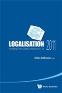 LOCALISATION 2011 - PROCEEDINGS OF THE SATELLITE CONFERENCE OF LT 26