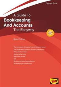Bookkeeping and accounts - the easyway