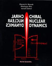 Chiral Nuclear Dynamics