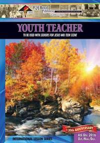 Youth Teacher