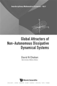 Global Attractors Of Nonautonomous Dissipative Dynamical Systems