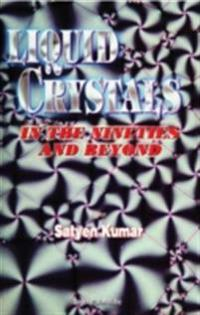 LIQUID CRYSTALS IN THE NINETIES AND BEYOND