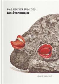 Das Universum Des Jan Švankmajer / The Universe of Jan Švankmajer