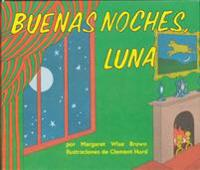 Buenas Noches, Luna = Goodnight Moon