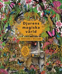 Djurens magiska värld