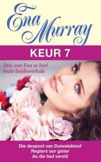 Ena Murray Keur 7