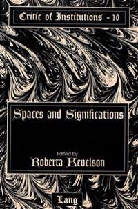 Spaces and Significations