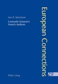 Leonardo Sciascia's French Authors