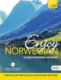 Teach Yourself Enjoy Norwegian