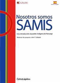 Nosotros somos sámis