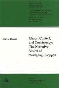 Chaos, Control and Consistency