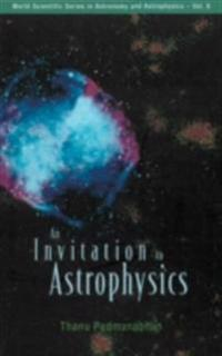 Invitation To Astrophysics, An