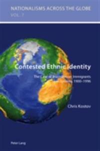 Contested Ethnic Identity