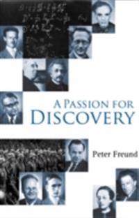 Passion For Discovery, A