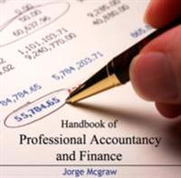 Handbook of Professional Accountancy and Finance