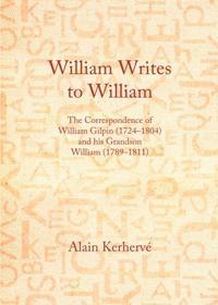 William Writes to William