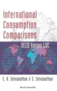 International Consumption Comparisons: Oecd Versus Ldc