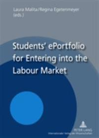 Students' ePortfolio for Entering into the Labour Market