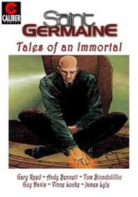 Saint Germaine: Tales of the Immortal #1