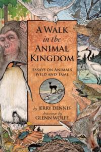 Walk in the Animal Kingdom