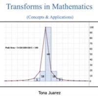 Transforms in Mathematics (Concepts & Applications)