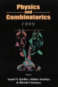 PHYSICS AND COMBINATORICS, PROCS OF NAGOYA 1999 INTL WKSHP