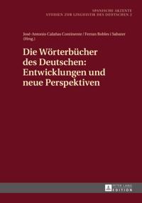 Die Worterbucher des Deutschen